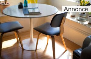 kontormøbler