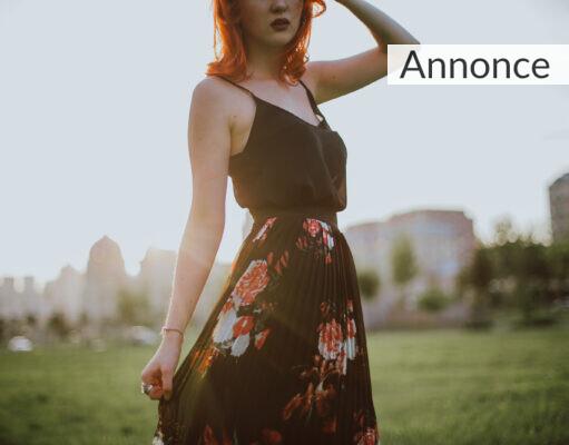 Spar penge på flotte kjoler