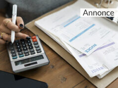Spar penge på dit bogholderi